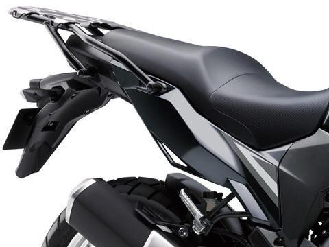 Nova Kawasaki Versys-X 300 2020 - Foto 2