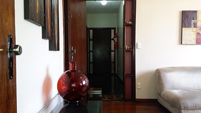 Excelente apartamento 3 quartos. elevador - Foto 4