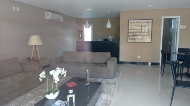 Apartamento Duplex residencial à venda, Cocó, Fortaleza. - Foto 3