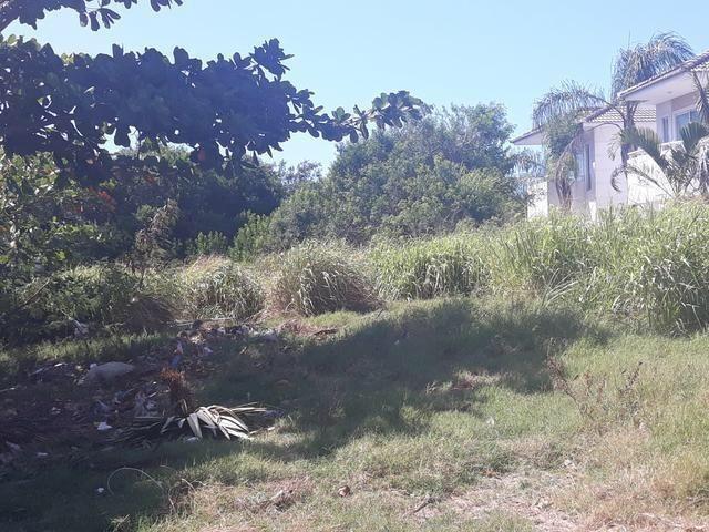 L- Terreno localizado no Bairro Ogiva em Cabo Frio/RJ - Foto 7