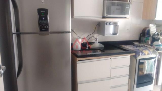 Casa de condomínio à venda com 3 dormitórios em Vargem pequena, Rio de janeiro cod:4039 - Foto 12
