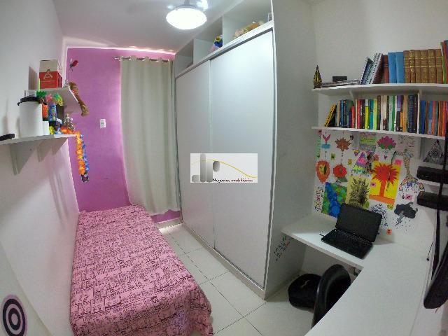 Dream Park - 3 Qtos C Suite - Sol da Manhã Total - Foto 14