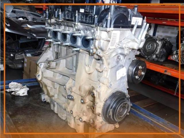 Motor Volvo Xc60 2.0 240cv Gasolina 2014 C/ Troca - Foto 3