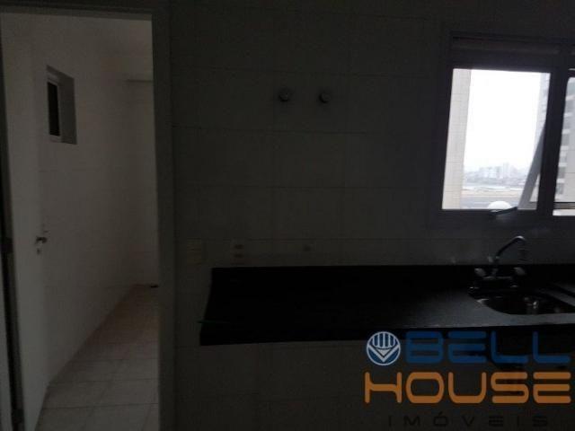 Apartamento à venda com 4 dormitórios em Jardim, Santo andré cod:22062 - Foto 4
