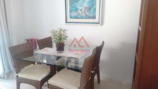 Casa de condomínio à venda com 3 dormitórios em Vargem pequena, Rio de janeiro cod:4039 - Foto 5