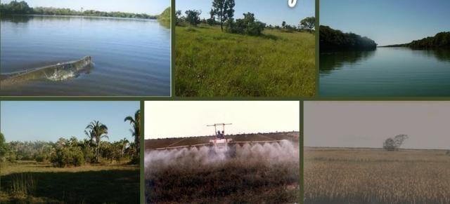 Vendo uma fazenda de 10.257 hectares, em Cocalinho- mt - Foto 9