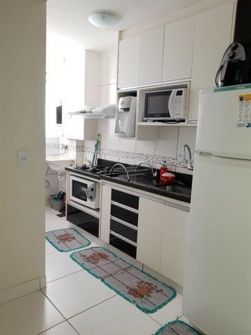 Lindo Apartamento no Taiaman barato D+ - Foto 7