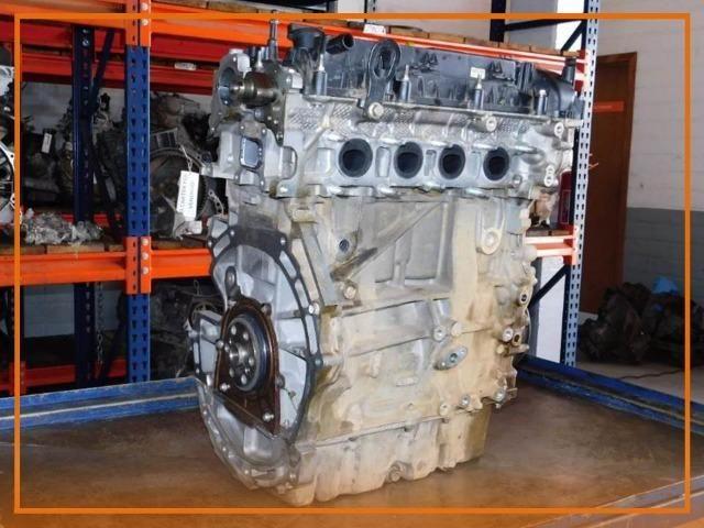 Motor Volvo Xc60 2.0 240cv Gasolina 2014 C/ Troca
