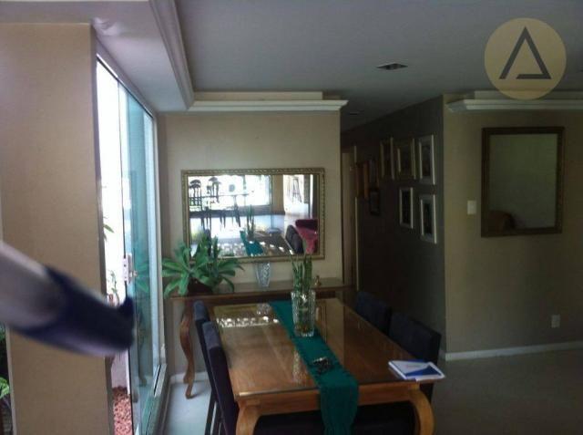 Casa à venda, 255 m² por R$ 650.000,00 - Granja dos Cavaleiros - Macaé/RJ - Foto 8