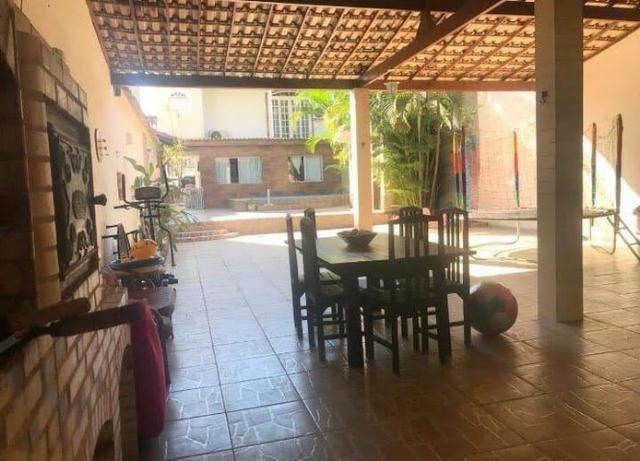 Casa Alto Padrão - Condomínio Parque Fluminense