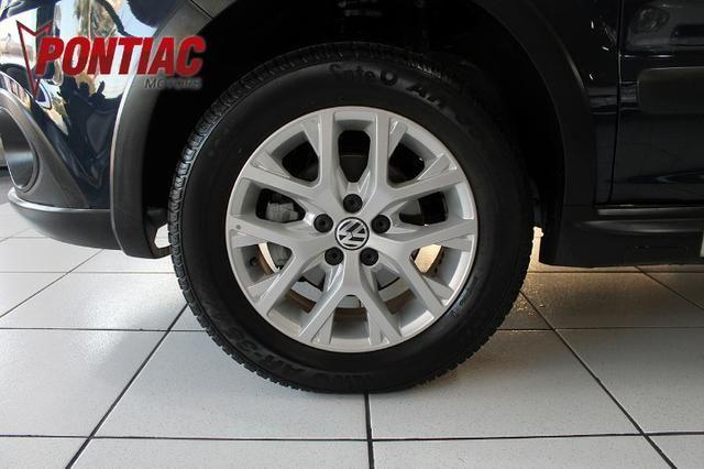 Volkswagen Crossfox GII 2013 - Foto 6