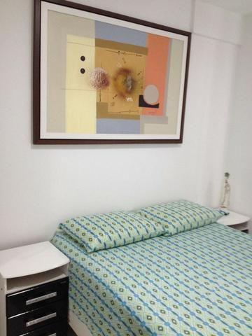 Apartamento Ja alugado/ Investidor Edf. Blue Tower 2/4 na Jatiúca - Foto 6