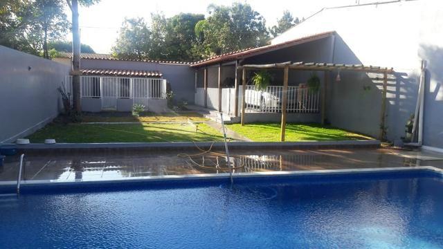 Linda casa , laje piscina churrasqueira | abaixou pra vender !!!