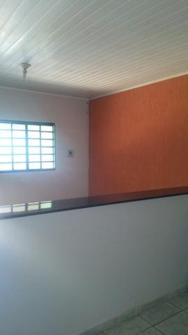 Casa de 2 quartos Riacho Fundo ll - Foto 4
