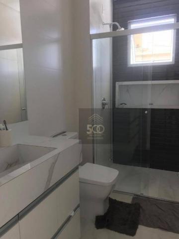 Ca0054 - casa com 4 dormitórios à venda, 380 m² por r$ 1.490.000 - cidade universitária pe - Foto 19