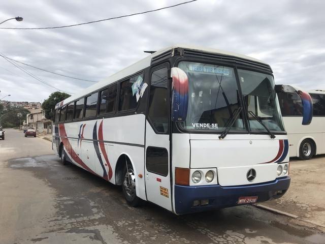 Vende-se este ônibus