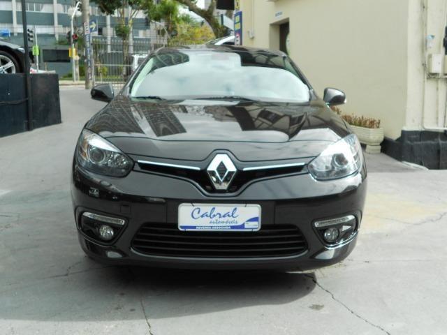 Renault Fluence 2.0 Dynamique Automático Flex - Foto 14