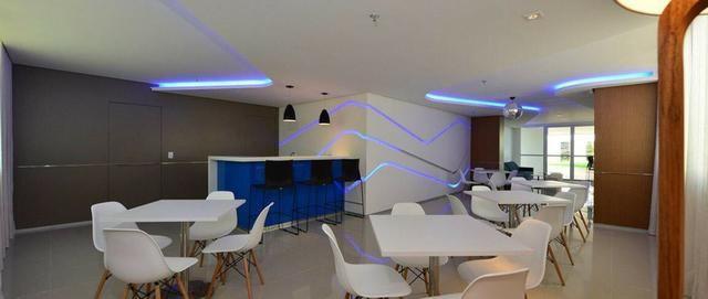 (ESN) Apartamento a venda Helbor Parque Clube 56m cozinha integrada a varanda - Foto 8