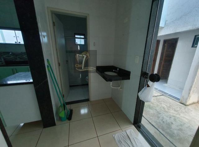 Oportunidade para Locação! Casa com 4 suítes, 6 banheiros e 250m² na Imbiribeira/Ref-519 - Foto 16