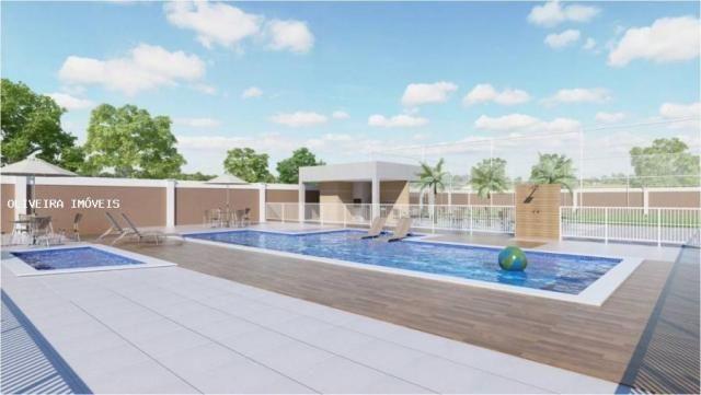 Casa em condomínio para venda em cuiabá, parque atalaia, 3 dormitórios, 1 suíte, 2 banheir - Foto 15