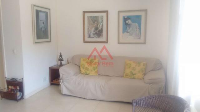 Casa de condomínio à venda com 3 dormitórios em Vargem pequena, Rio de janeiro cod:4039 - Foto 2
