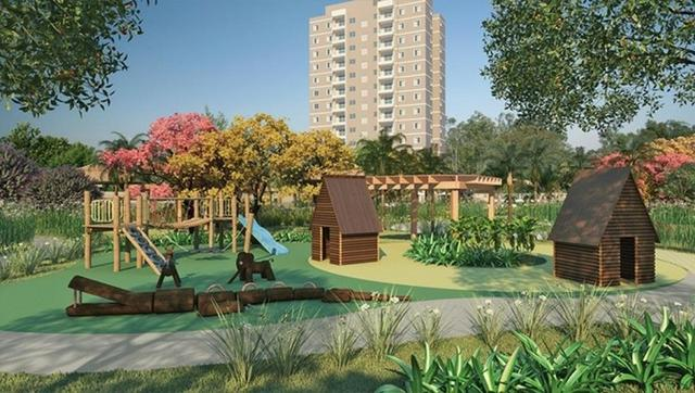""""""" L i n d o! Apto Garden Family""""* 03 dormitórios com 02 vagas - Pronto pra morar - Foto 9"""