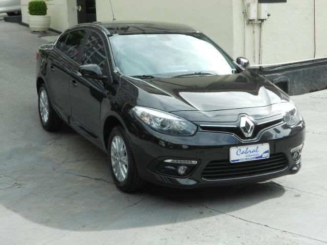 Renault Fluence 2.0 Dynamique Automático Flex