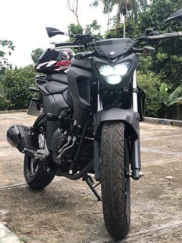 Vendo FZ25 ABS Fazer 250cc 19 Quitada
