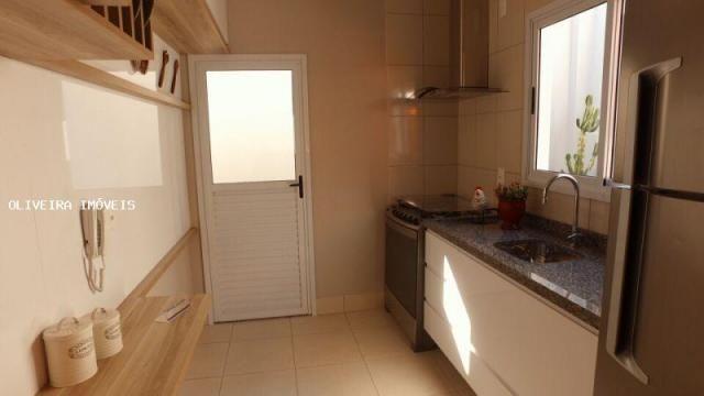 Casa em condomínio para venda em cuiabá, parque atalaia, 3 dormitórios, 1 suíte, 2 banheir - Foto 9