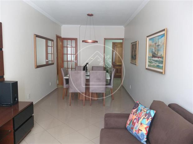 Apartamento à venda com 3 dormitórios em Todos os santos, Rio de janeiro cod:865360