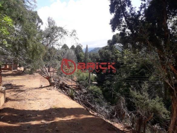 Terreno com 2700 m² com potencial para ser um condomínio em albuquerque, teresópolis/rj. - Foto 6