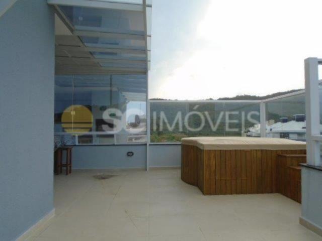 Apartamento à venda com 3 dormitórios em Ingleses, Florianopolis cod:14775 - Foto 10