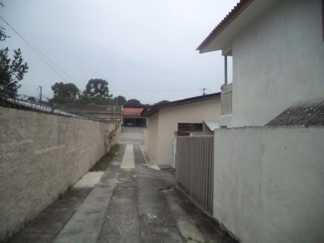 Terreno à venda em Cristo rei, Curitiba cod:TE00018 - Foto 6