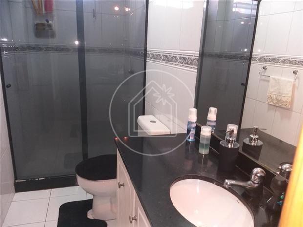 Apartamento à venda com 3 dormitórios em Todos os santos, Rio de janeiro cod:865360 - Foto 14