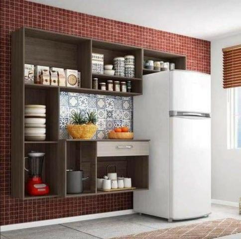 Cozinha poquema Anita - Foto 3