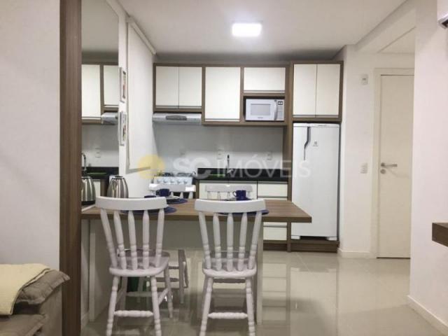 Apartamento à venda com 2 dormitórios em Ingleses, Florianopolis cod:14787 - Foto 12