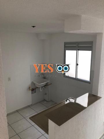 Apartamento residencial para Locação, Sim, Feira de Santana, 2 dormitórios, 1 sala, 1 banh - Foto 16