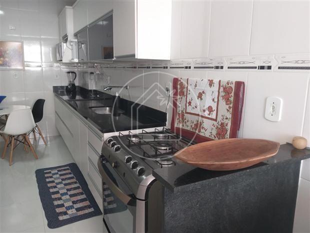 Apartamento à venda com 3 dormitórios em Todos os santos, Rio de janeiro cod:865360 - Foto 19