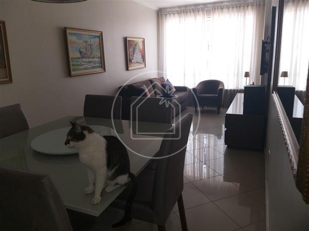 Apartamento à venda com 3 dormitórios em Todos os santos, Rio de janeiro cod:865360 - Foto 3