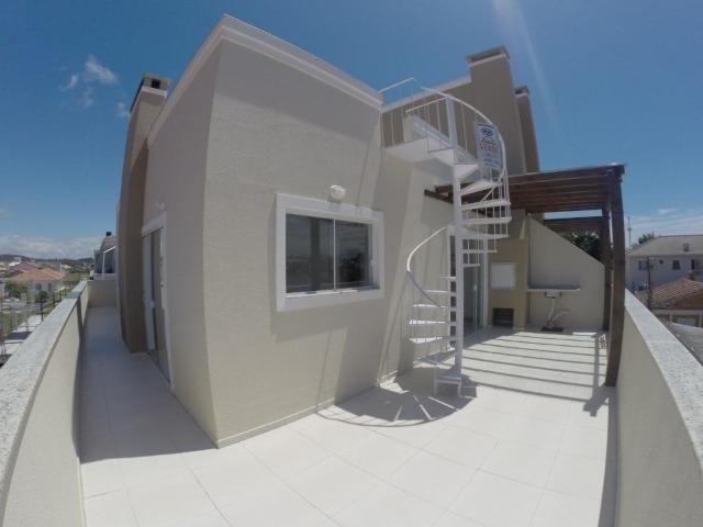 CR- Cobertura 3 dorm. Belo terraço com vista panorâmica - Foto 12