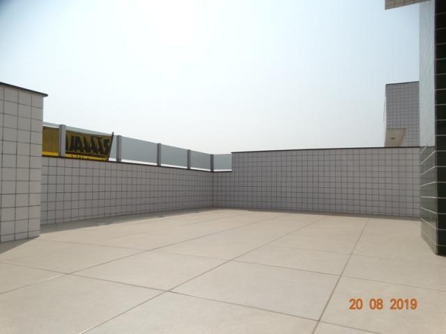 Cobertura 03 quartos c/ suíte 02 vgs jardim industrial - contagem mg - Foto 20