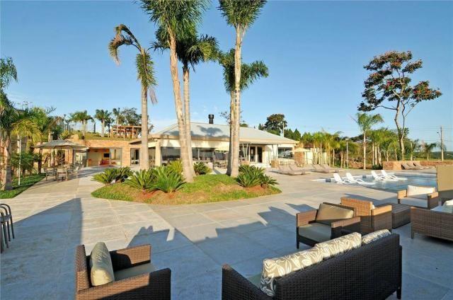 Terreno à venda, 602 m² por r$ 455.000 - encosta do sol - estância velha/rs - Foto 7