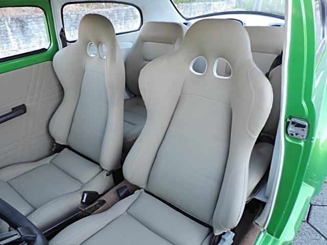 VW / Fusca 1300 Personalizado - Foto 7