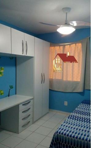 Apartamento Mobiliado De 69 m² No Varanda Castanheira - Foto 20