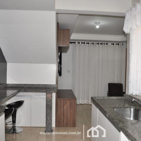 Casa à venda com 3 dormitórios em Santa paula, Ponta grossa cod:MUDAR11773 - Foto 11