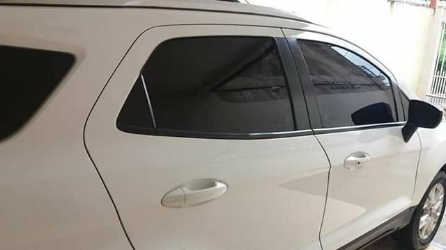 Vendo Linda Ecosport 2.0 Titanium Automático - Foto 2