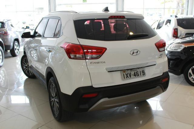 Hyundai Creta Prestige único dono - Foto 7