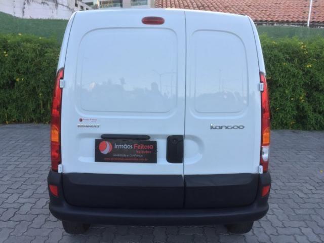 Renault kangoo 2018 1.6 express 16v flex 3p manual - Foto 4