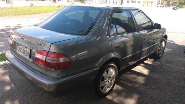Toyota Corolla Xei Automático - Foto 5