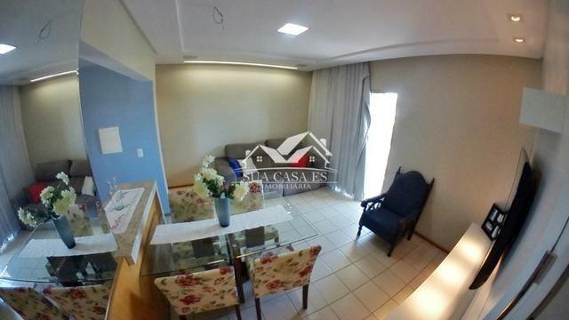 BN- Apartamento porteira fechada 3Qts- com suíte no Itaúna Aldeia Paque - Foto 4